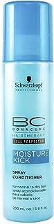 BC Bonacure MOISTURE KICK Spray Conditioner, 6.8-Ounce