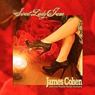Sweet Lady Jane (Radio Edit)