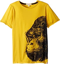 Gorilla Tee (Toddler/Little Kids/Big Kids)