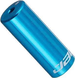 JAG WIRE(JAG WIRE) SEALED END CAP 4mm 换挡用保护盖 10个装 蓝色 BOT057UJ/10