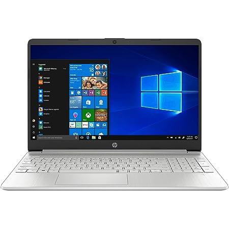 "HP 15s-fq2038ns - Ordenador portátil de 15,6"" FullHD (Intel Core i5-1135G7, 8GB RAM, 512GB SSD, Gráficos Intel Iris Xe, Windows 10 Home) Plata – Teclado QWERTY español"