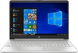 "HP 15s-fq2038ns - Ordenador portátil de 15,6"" FullHD (Intel Core i5-1135G7, 8GB RAM, 512GB SSD, Gráficos Intel Iris Xe, Wi..."