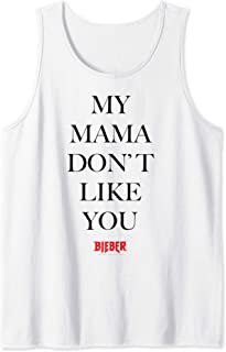 Justin Bieber Official Love Yourself Tank Top