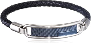 Tommy Hilfiger Jewelry Homme Sans métal Bracelets multi-rangs - 2701005