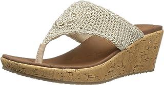 Skechers Cali Women`s Beverlee Wedge Sandal