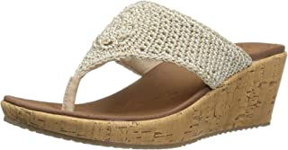 Cali Women's Beverlee Wedge Sandal