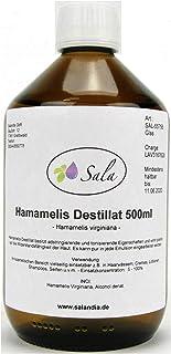 Sala Hamamelis Destillat Hamameliswasser 500 ml