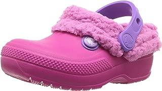 Crocs Unisex Kids Classic Blitzen III Clog