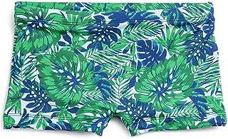 Sunga Boxer Liberdade Green Verde - Infantil Menino