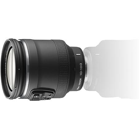 Nikon 高倍率ズームレンズ 1 NIKKOR VR 10-100mm f/4.5-5.6 PD-ZOOM ニコンCXフォーマット専用