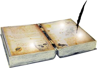 spirit halloween spell book