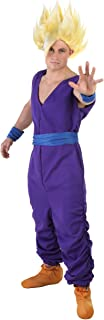 Best gohan costume for adults Reviews