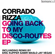 Give Me Rhythm (Jay Vegas Remix)