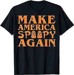 Best make america spoopy again Reviews