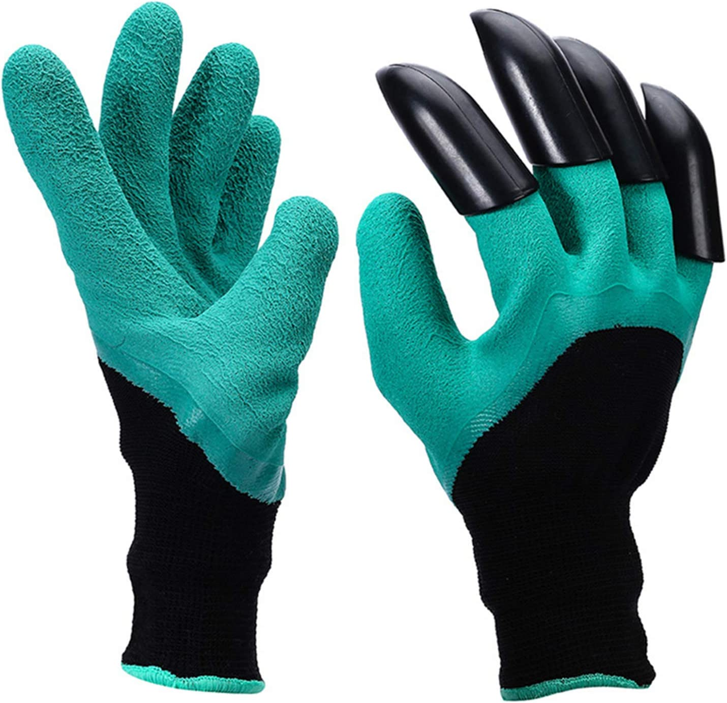 Garden Genie Gloves Don't miss the campaign with Breathable Waterproof and Claws Ranking TOP18