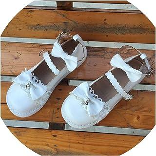 [yeyan] 夏の新しい元の柔らかい姉妹の靴ローヒールの弓の単一の靴ラウンドヘッド小さな靴の女性