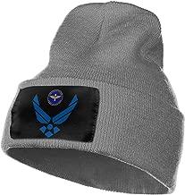 United States Army Aviation Branch Civil Air Patrol Warm Winter Knit Hats,Skull Cap,Beanie Cap