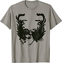 Fighting Roosters Cocks Cockfighting t shirt
