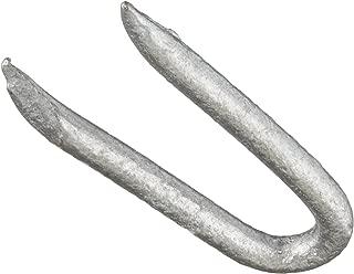galvanized staples fencing