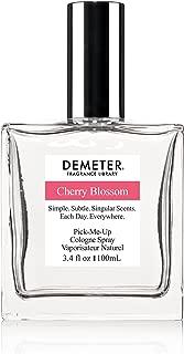 Demeter Cologne Spray, Cherry Blossom, 3.4 oz.