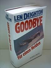 *4* LEN DEIGHTON NOVELS: