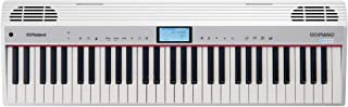 Roland GO:PIANO 61-key Digital Piano Keyboard with Alexa Bui