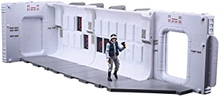 Star Wars The Vintage Collection Star Wars: A New Hope Tantive IV Hallway Playset, Rogue One: A Star Wars Story Rebel Fleet Trooper Figure