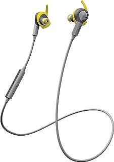 Jabra Sport Coach Auricolari In-Ear Wireless, Stereo, Bluetooth 4.0, NFC, Vivavoce, Giallo