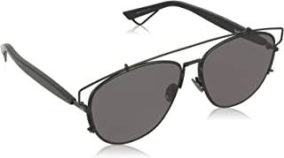 Sunglasses Christian Dior DIORTECHNOLOGIC Black Square