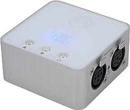 ADJ Products ADJ MYDMX3.0 DMX control software designed to help make programming lightshows easier. (MYDMX 3.0)