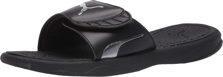 PUMA Women's Royalcat Slide Sandal