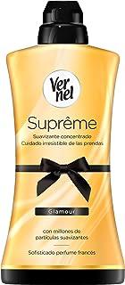 comprar comparacion Vernel Supreme Suavizante Concentrado Glamour - 1200 ml