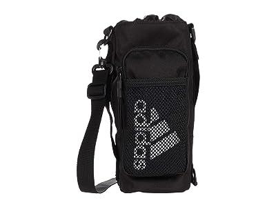 adidas Hydration Crossbody Water Bottle Sling Bag