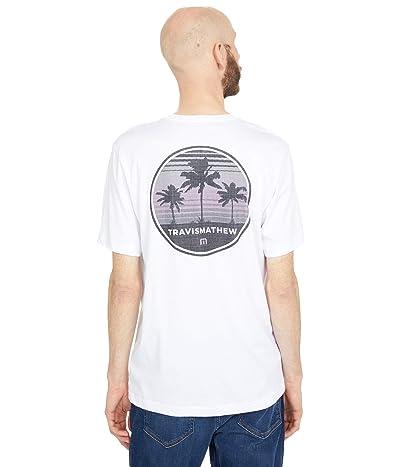 TravisMathew Anchored T-Shirt Men