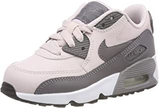 finest selection c1f97 49333 Nike Air Max 90 LTR (PS), Chaussures de Gymnastique Fille