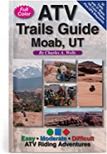 ATV Trails Guide Moab, UT