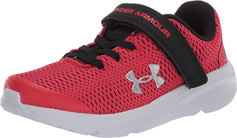 Under Armour Unisex-Child Pre School Pursuit 2 Alternative Closure Sneaker