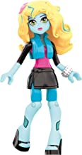 Mega Construx Monster High Lagoona Blue Toy Figure