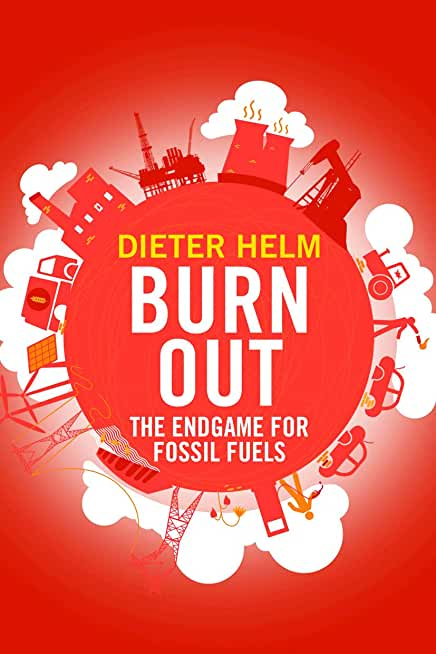 Burn Out: The Endgame for Fossil Fuels (English Edition)