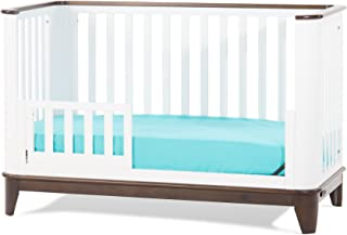 Childcraft Studio Toddler Guard Rail, Matte White