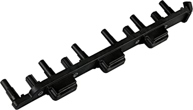 Ignition Coil Pack for Jeep Wrangler Cherokee Grand Cherokee TJ L6 4.0L 2000-2006 56041476AB 56041476AA C1263 UF-296