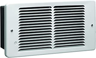 KING, White PAW2422-W 2250-Watt 240-Volt Pic-A-Watt Wall Heater
