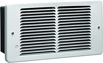 KING, White PAW1215-W 1500-Watt 120-Volt Pic-A-Watt Wall Heater