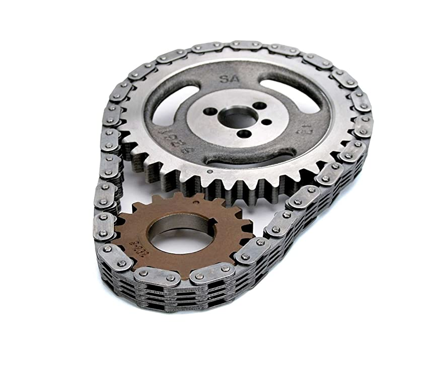 Competition Cams 3210 High Energy Timing Chain Set for Big Block Chevrolet