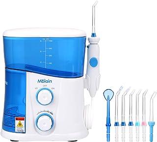 Molain–Irrigador dental profesional con UV