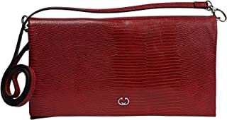 Gerry Weber Clutch Color Full Leaves MHF 27,5 x15x4 300- red