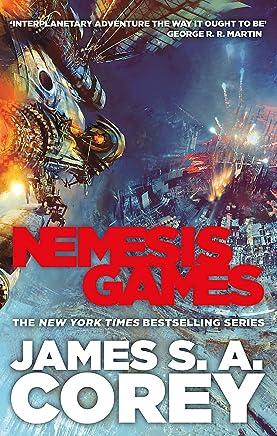 Nemesis Games: Expanse Bk 5