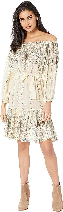 Celestial Dress - Lined