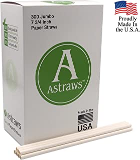 Best paper straws made in usa Reviews