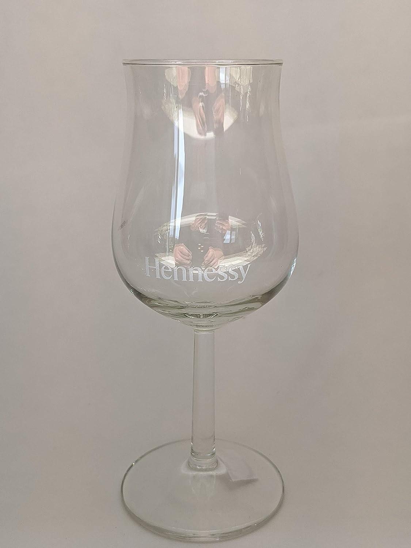 Hennessy Signature Japan Maker New Stemmed overseas Tasting Glass